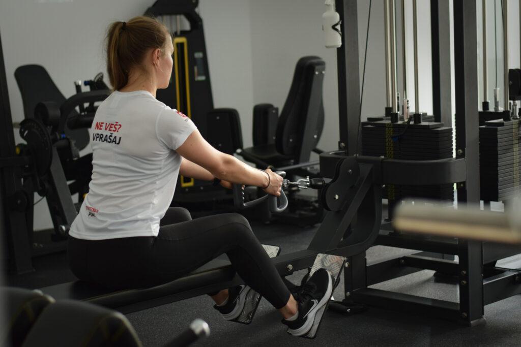 uporaba fitnes naprav